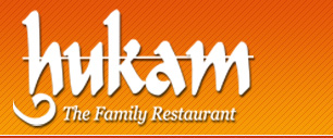 Hukam - The Family restaurant
